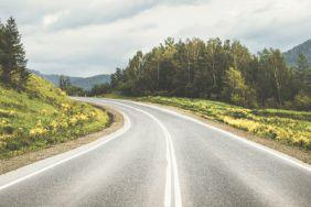 ADAC Routenauswertung: Die beliebtesten Ziele deutscher Camper