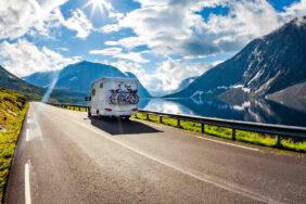 Wichtige Verkehrsbestimmungen und Gebühren für Wohnmobil & Co.