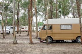 Kartenlegen in Serrão – Treffpunkt Campingplatz