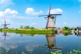5 beliebte Campingplätze in den Niederlanden