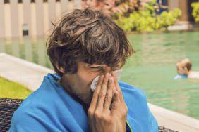 Was du tun solltest, wenn du im Urlaub erkrankst