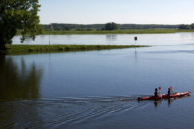 Top Campingplätze für Wasserwanderer