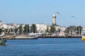 Ostsee mit dem Wohnmobil: Lübeck bis Stralsund