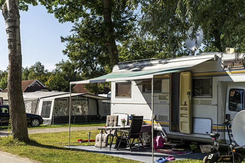 Camping und Ferienpark Markgrafenheide