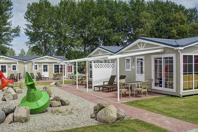 Campingplatz Wulfener Hals