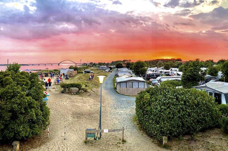 Campingplatz Miramar