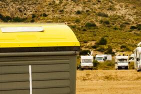 Mülleimer fürs Wohnmobil: Kaufberatung und Tipps zum Mülltrennen