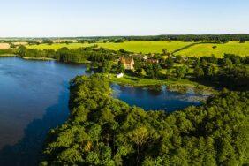 Mit dem Wohnmobil durch Mecklenburg-Vorpommern: Roadtrip durch Deutschlands Norden