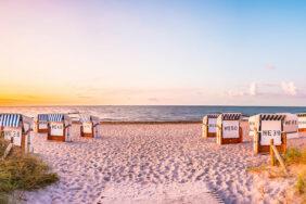 Die 10 schönsten Campingplätze an der Ostsee