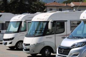 Wohnmobil-Tour an der Etruskischen Küste