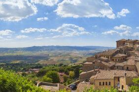 Die 9 schönsten Campingplätze in der Toskana