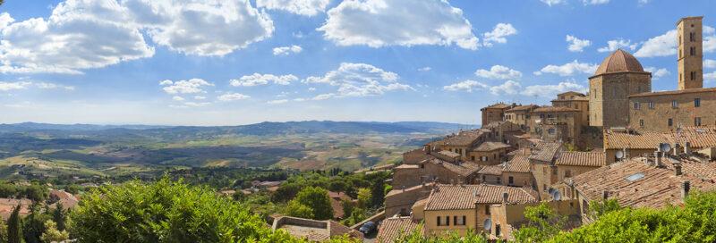 Die Top 9 Campingplätze in der Toskana