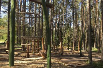 Waldcamping Brombach