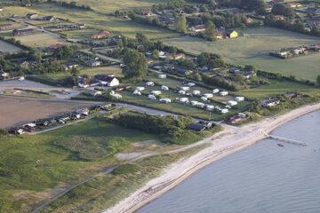 Købingsmark-Strand-Camping