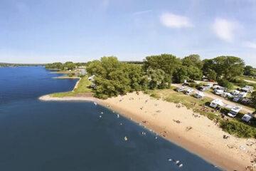 Stover Strand Camping