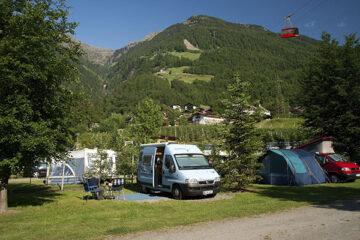 Camping Passeier Meran