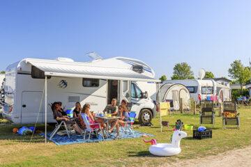 Ardoer Camping Julianahoeve