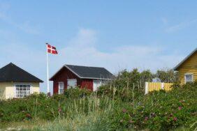 Mit dem Wohnmobil durch die Dänische Südsee
