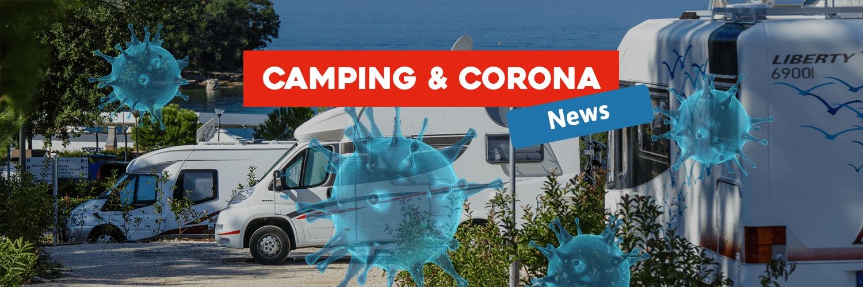 Camping und Corona: Alle Infos | PiNCAMP by ADAC
