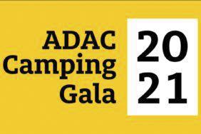 ADAC Camping Gala – ADAC und PiNCAMP zeichnen Campingplätze aus