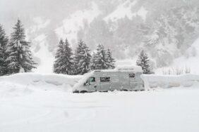 Wohnmobil-Dämmung: So isolierst du deinen Camper richtig