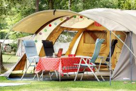 Camping im Osten der Niederlande mit Holland Campings