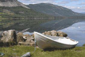 Top 7: Norwegens schönste Campingplätze