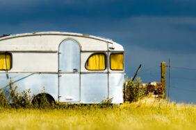 Wohnwagen entsorgen: So gehts