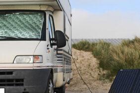 Unabhängig im Urlaub: Wie du mit deinem Camper autark wirst