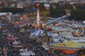 Oktoberfest Camping: Kostengünstige Übernachtungen in München