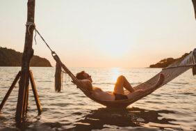 Von der Nordsee bis ans Mittelmeer: Die 5 schönsten Camping-Strände
