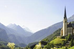 Tirol, Kempten und die Alpen: Traumroute für Camping-Trip in Österreich