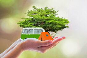 Warum nachhaltiges Camping eine gute Idee ist