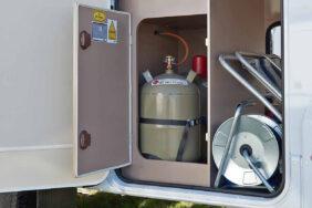 Gasversorgung beim Camping: Alle wichtigen Infos