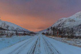Camping in Skandinavien im Winter: Die wichtigsten Tipps und Tricks