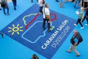 Caravan Salon in Düsseldorf 2021: Alle Informationen und Ticketpreise