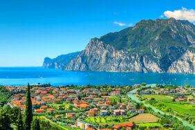 Rundreise mit dem Wohnmobil – Die schönsten Orte am Gardasee