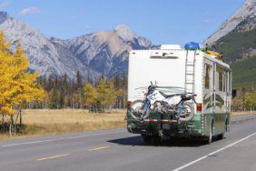 Am Anfang war die (Camper)frage: Wie finde ich das passende Reiseziel?