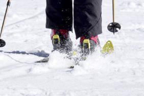 Wintercamping in Winterberg: Ski- und Snowboardfahren im Hochsauerland