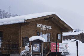 Die 13 schönsten Plätze für Wintercamping