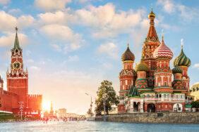 Camping in Russland – Die Checkliste für deine Einreise
