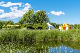 Ökostrom, LEDs und mehr: Insel-Camp Fehmarn setzt auf Nachhaltigkeit