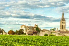 Südfrankreich: Saint-Emilion, Bordeaux & Camping an der Dune du Pilat