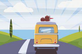 Camper Van als Alltagsfahrzeug: Geht das?