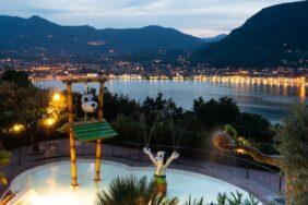 Vacanze col cuore – Glamping am Gardasee und in der Toskana