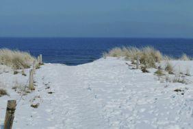 Ganzjahrescamping: Urlaub zu allen Jahreszeiten