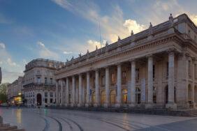 Bordeaux und Bucht von Arcachon