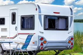 Wohnwagen kaufen mit der ADAC Checkliste