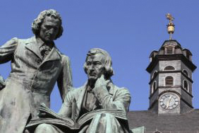 Die Deutsche Märchenstraße: Auf den Spuren der Gebrüder Grimm