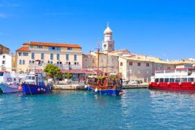 Wohnmobiltour durch Istrien – Mehr als nur Strand